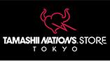 TAMASHII NATIONS TOKYO
