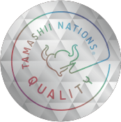 「TAMASHII NATIONS QUALITY」制定