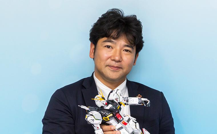 Tsutomu Noguchi