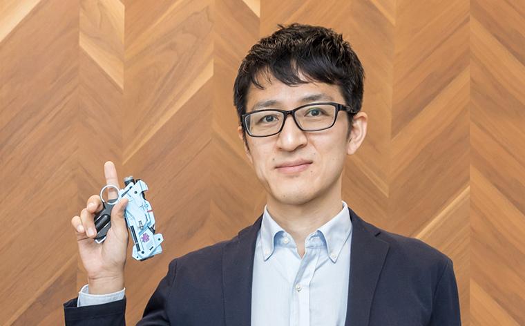 Takashi Kunita