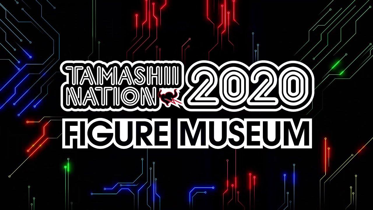 TAMASHII NATION イメージムービー