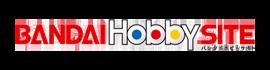 BANDAI HOBBY SITE