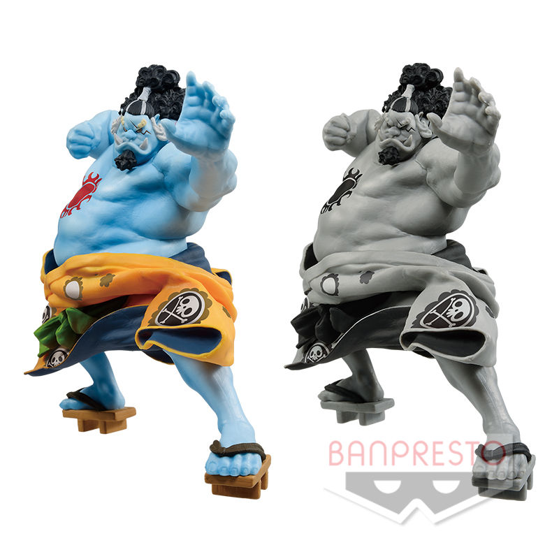 ワンピース BANPRESTO WORLD FIGURE COLOSSEUM 造形王頂上決戦2 vol.4
