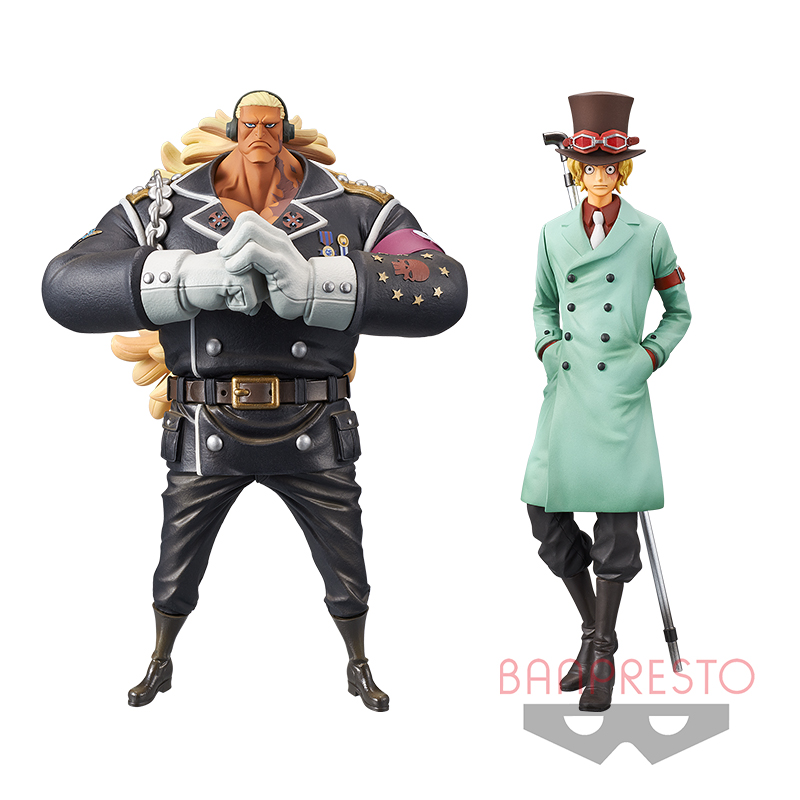 劇場版 『ONE PIECE STAMPEDE』 DXF~THE GRANDLINE MEN~vol.7