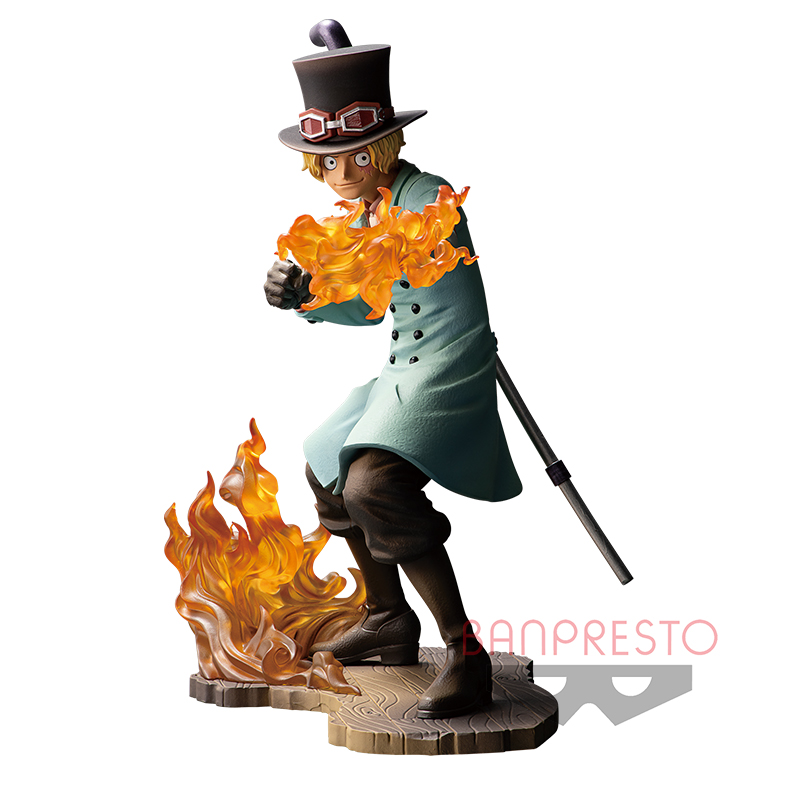 劇場版 『ONE PIECE STAMPEDE』 BROTHERHOODⅢ-SABO-