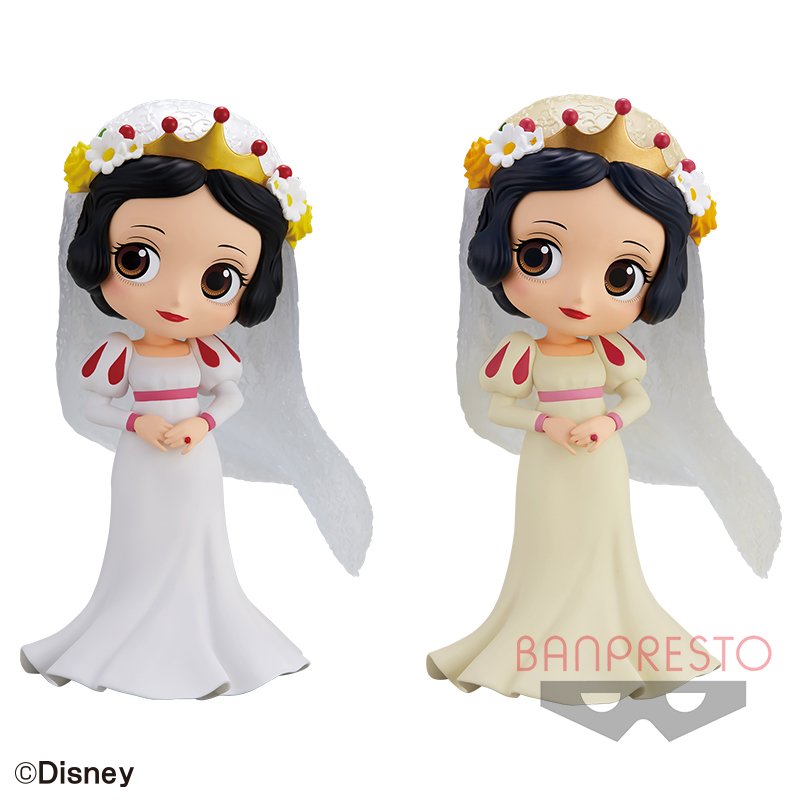 Q posket Disney Characters -Snow White- Dreamy Style