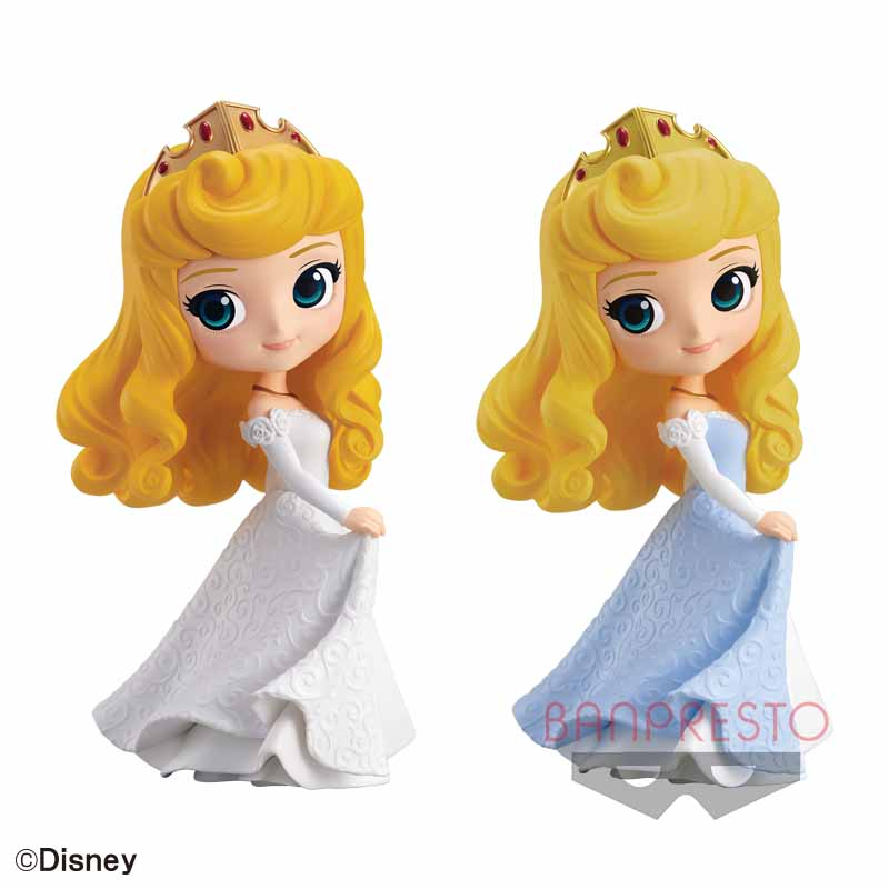 Q posket Disney Characters -Princess Aurora- Dreamy Style