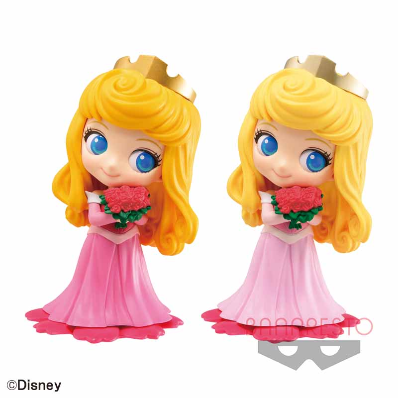 #Sweetiny Disney Characters -Princess Aurora-