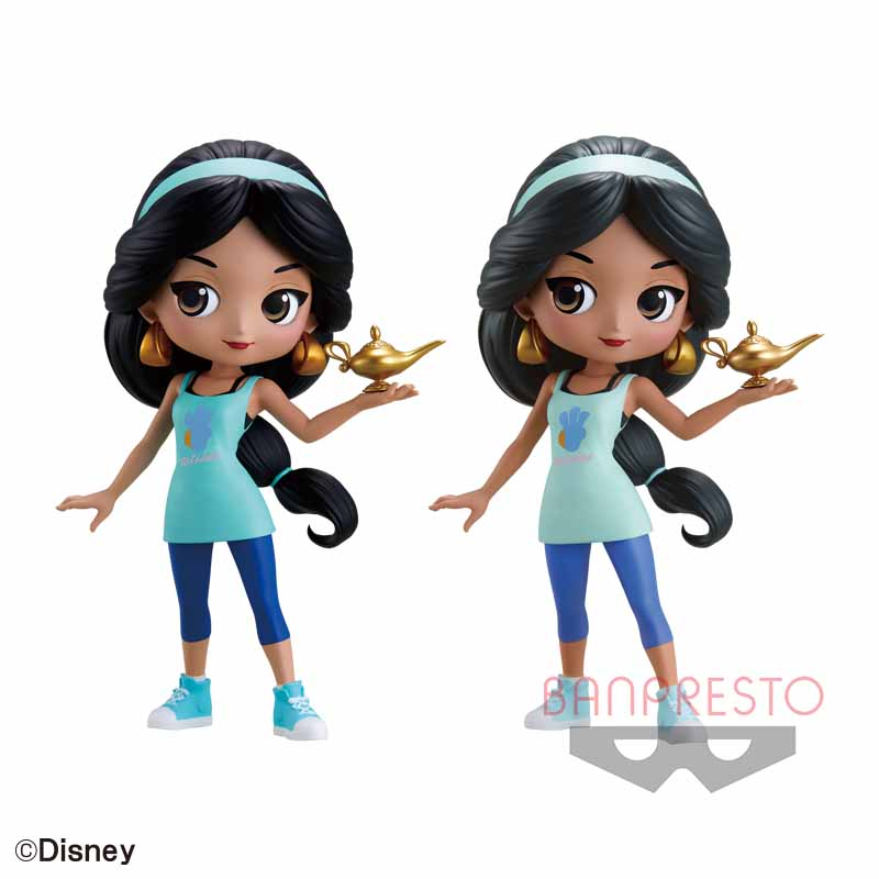 Q posket Disney Characters -Jasmine- Avatar Style